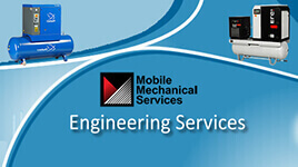 Air Compressor Engineering Services