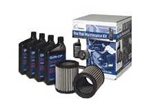 Compressor Oils and Maintenance Kits